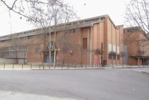 IES Montjuïc
