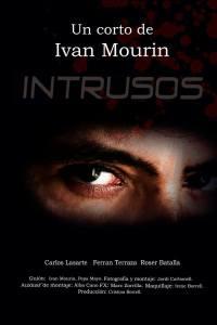 Cartel Intrusos