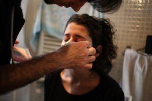 ¿Qué maquillaje se esconde tras la mano de nuestros experto en FX?
