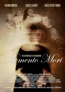 Cartel Memento Mori